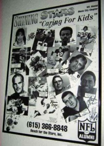 NFL-Poster