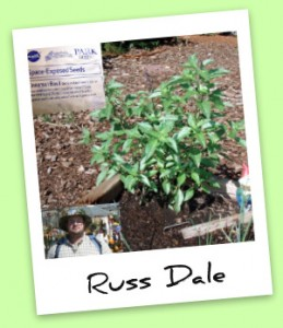 Russ Dale